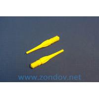 Насадка для логопедического массажера Z-Vibe «Иголочка»